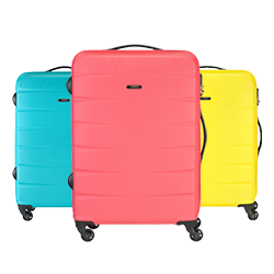 Grenada koffer personaliseren