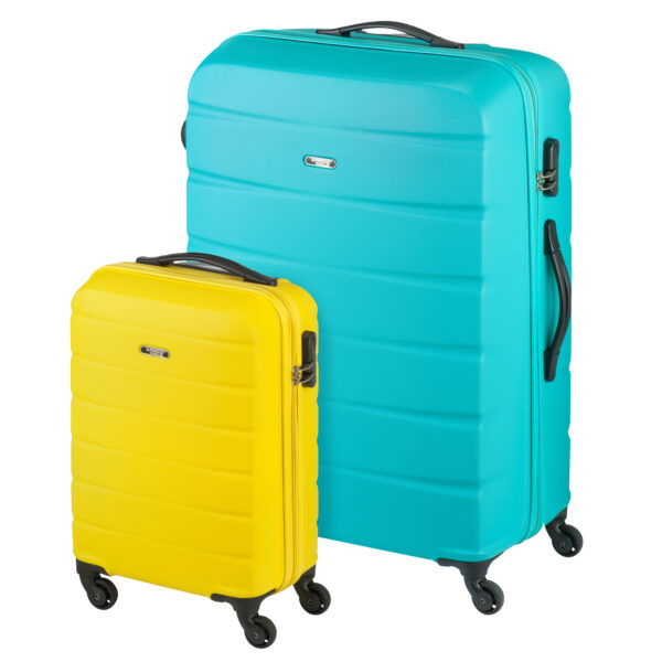 Grenada opvallende koffer set