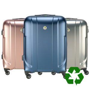 Sumatra reiskoffer gerecycled PET