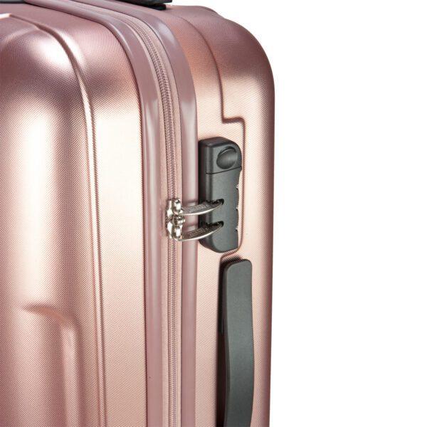 Sumatra kleine koffer slot
