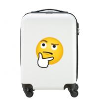 Hoe werkt het koffer